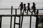 Sociedade Bíblica vai ajudar ribeirinhos da Amazônia no Natal